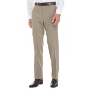 Lauren Ralph Lauren Ultraflex Stretch Flat Front Pants