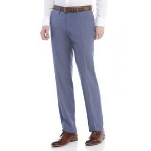 Madison Blue Chambray Stretch Pants