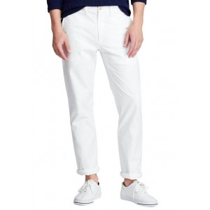 Polo Ralph Lauren Stretch Straight Fit Chino Pants