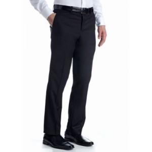 Savile Row Solid Suit Separate Pants