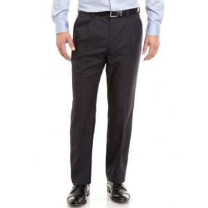 Steve Harvey® Men's Check Pants