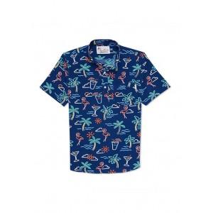 CHUBBIES One Man Wolfpack Shirt