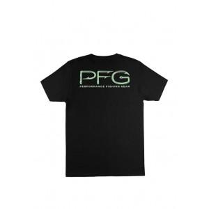 Columbia PFG Short Sleeve Hooks Graphic Tee