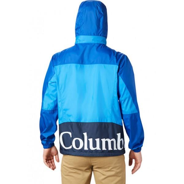 Columbia Point Park™ Windbreaker