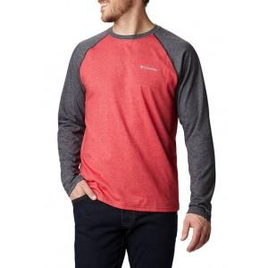 Columbia Thistletown Park ™ Raglan Long Sleeve T-Shirt