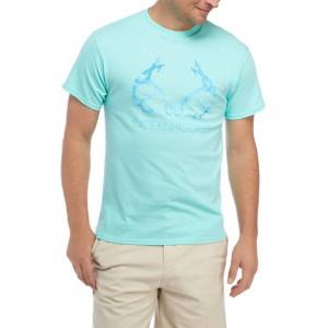 Ocean & Coast® Fish Graphic T-Shirt
