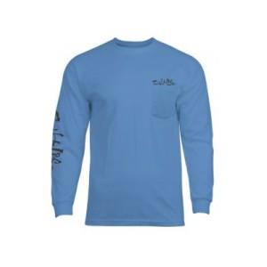 Salt Life Athletic Heather Graphic T-Shirt