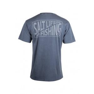 Salt Life Short Sleeve Fish Graphic T-Shirt
