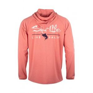 Salt Life Signature Marlin Hoodie
