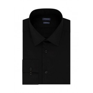 Madison Men's Extreme Slim Fit Dynamic Cooling Dress Shirt