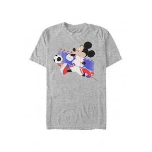 Disney® Disney Mickey Classic Graphic Top