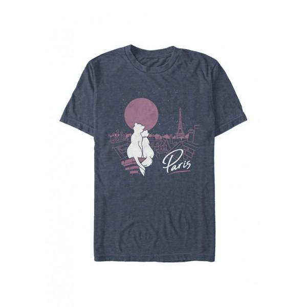 Disney® The Aristocats Graphic T-Shirt