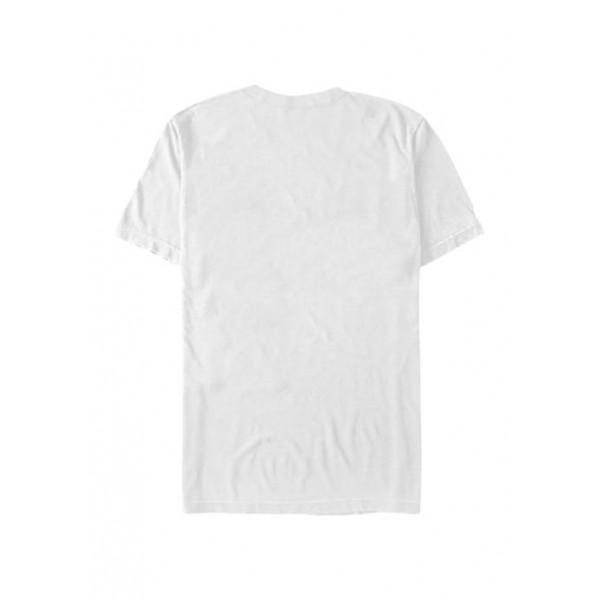 Disney® Tinkerbell Tink Clovers Short Sleeve Graphic T-Shirt