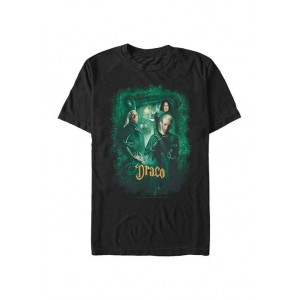 Harry Potter™ Harry Potter Chamber Draco Banner Graphic T-Shirt