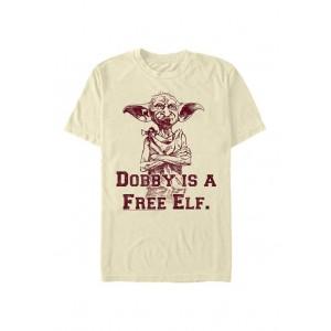 Harry Potter™ Harry Potter Dobby Free Elf Graphic T-Shirt