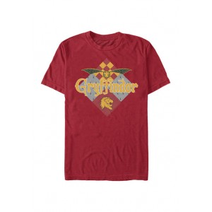 Harry Potter™ Harry Potter Gryffindor Quidditch Graphic T-Shirt
