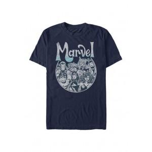 Marvel™ Marvel Rock T-Shirt