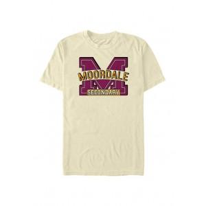 Sex Education Sex Education Moordale Graphic T-Shirt