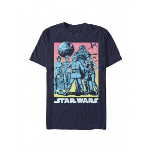 Star Wars® Rebels Are Go Graphic T-Shirt