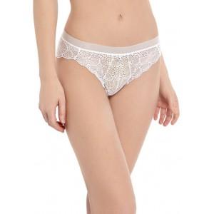 DKNY Superior Lace Brazilian Bikini