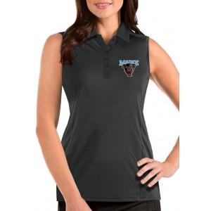 Antigua® Women's NCAA Maine Black Bears Sleeveless Tribute Top