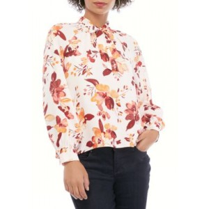 THE LIMITED Ashton Top with Tie