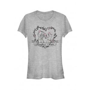 Aristocats Junior's Officially Licensed Disney Aristocats T-Shirt