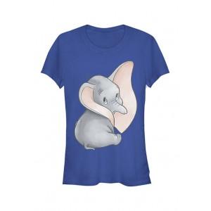 Dumbo Junior's Licensed Disney Just Dumbo T-Shirt