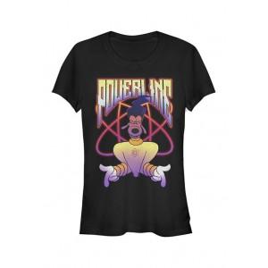 Goofy Movie Junior's Licensed Disney Powerline Jam T-Shirt
