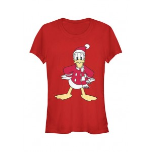 Mickey Classic Junior's Officially Licensed Disney Mickey Classic T-Shirt