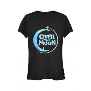 Over the Moon Junior's Over the Moon Logo Alt2 T-Shirt