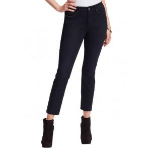 Jessica Simpson Arrow Straight Ankle Jeans