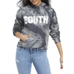TRUE CRAFT Long Sleeve Hooded Sweatshirt