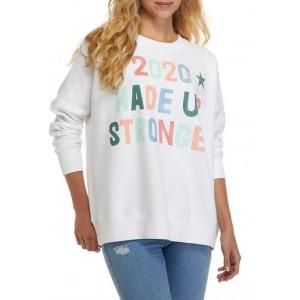TRUE CRAFT Quarantee Graphic Sweatshirt