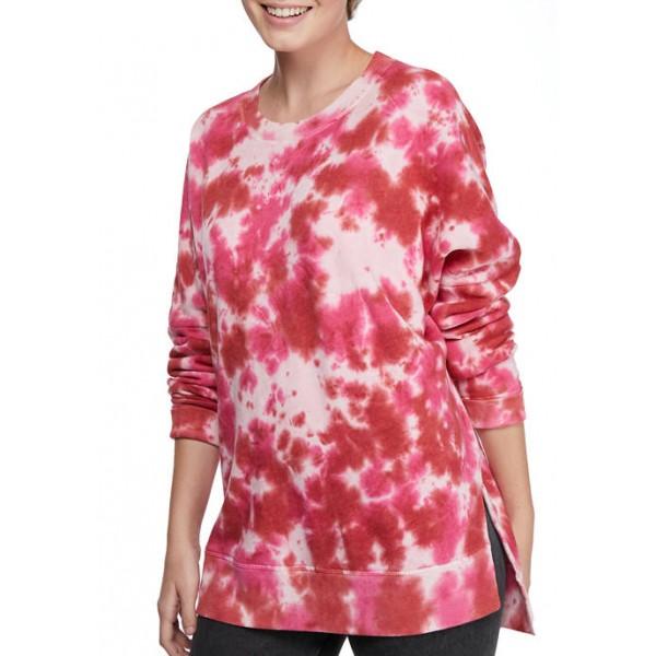 TRUE CRAFT Soft Shop Long Sleeve Sweatshirt