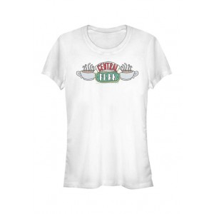 Friends Junior's Central Perk Graphic T-Shirt
