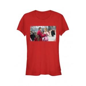 Harry Potter Junior's Hermione Ball T-Shirt