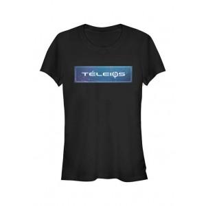Project Power Junior's Project Power Teleios Render Logo T-Shirt