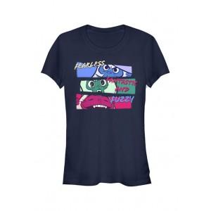 Raya and the Last Dragon Junior's Ongi Box Up Eyes Graphic T-Shirt