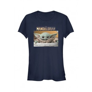 Star Wars: The Mandalorian Officially Licensed Star Wars Graphic Top