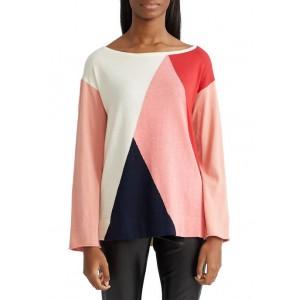 Chaps Cotton Blend Sweater