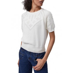 French Connection Karla Knitted Fine Gauge Sweater