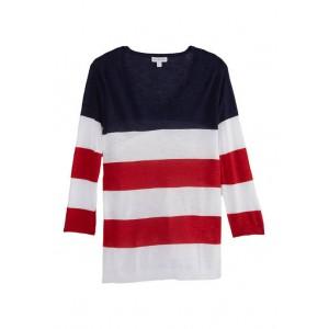 Kim Rogers® Women's Flag Sweater
