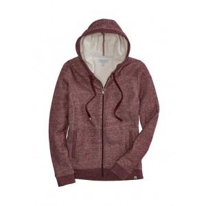 Ocean & Coast® Women's Long Sleeve Zip Jacket
