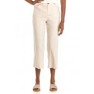 AP by Adyson Parker Women's Wide Leg Cropped Pants