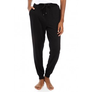 Crown & Ivy™ Women's Terry Jogger Pants