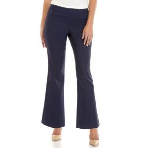 Kim Rogers® Women's Millennium Bootcut Pants - Short