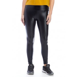THE LIMITED LIMITLESS Women's Glossy Liquid Leggings