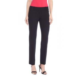 THE LIMITED Women's The New Drew Straight Pants in Modern Stretch - Tall